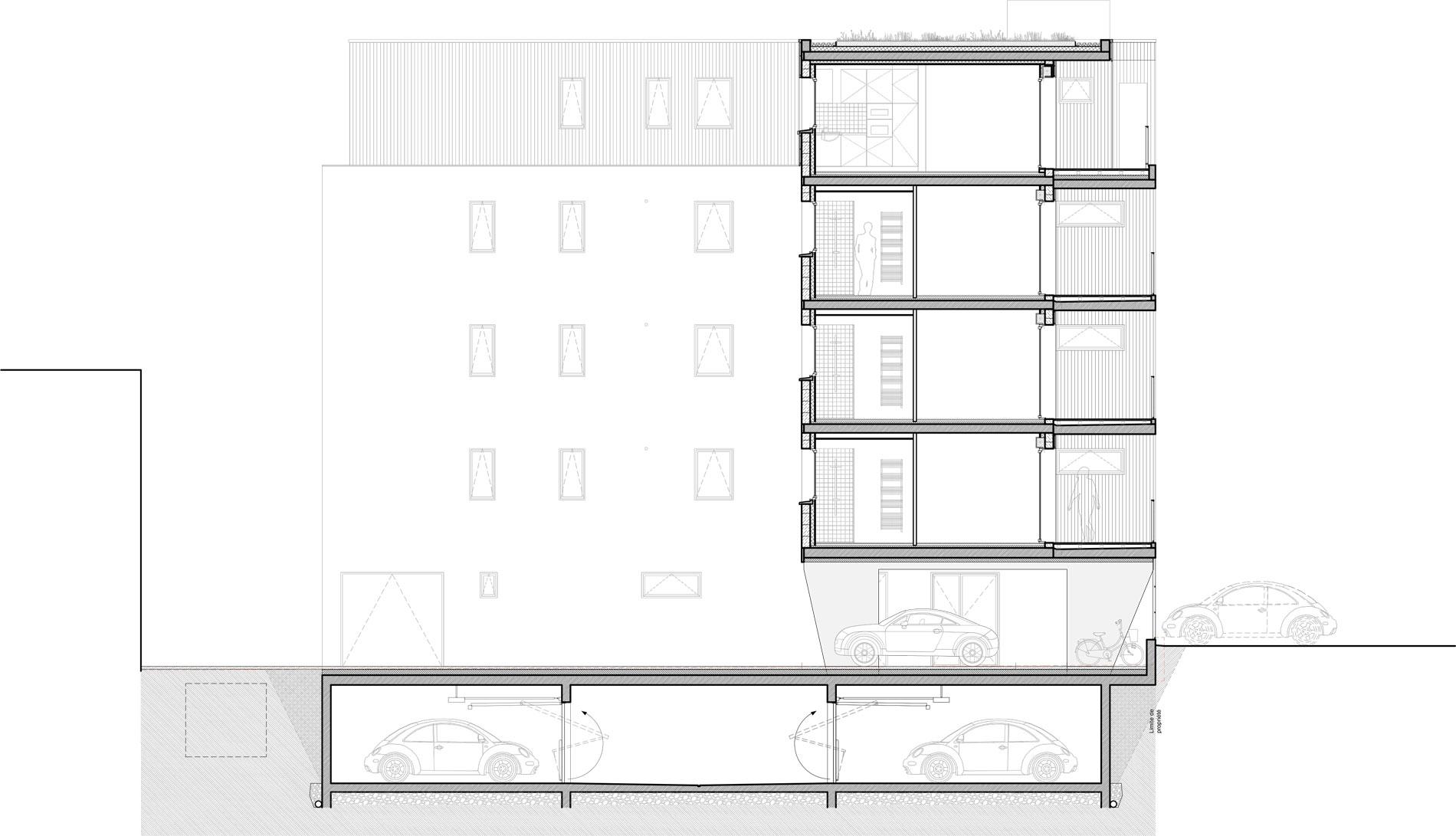 ASB architecture architecte savoie les abrets collectif 1