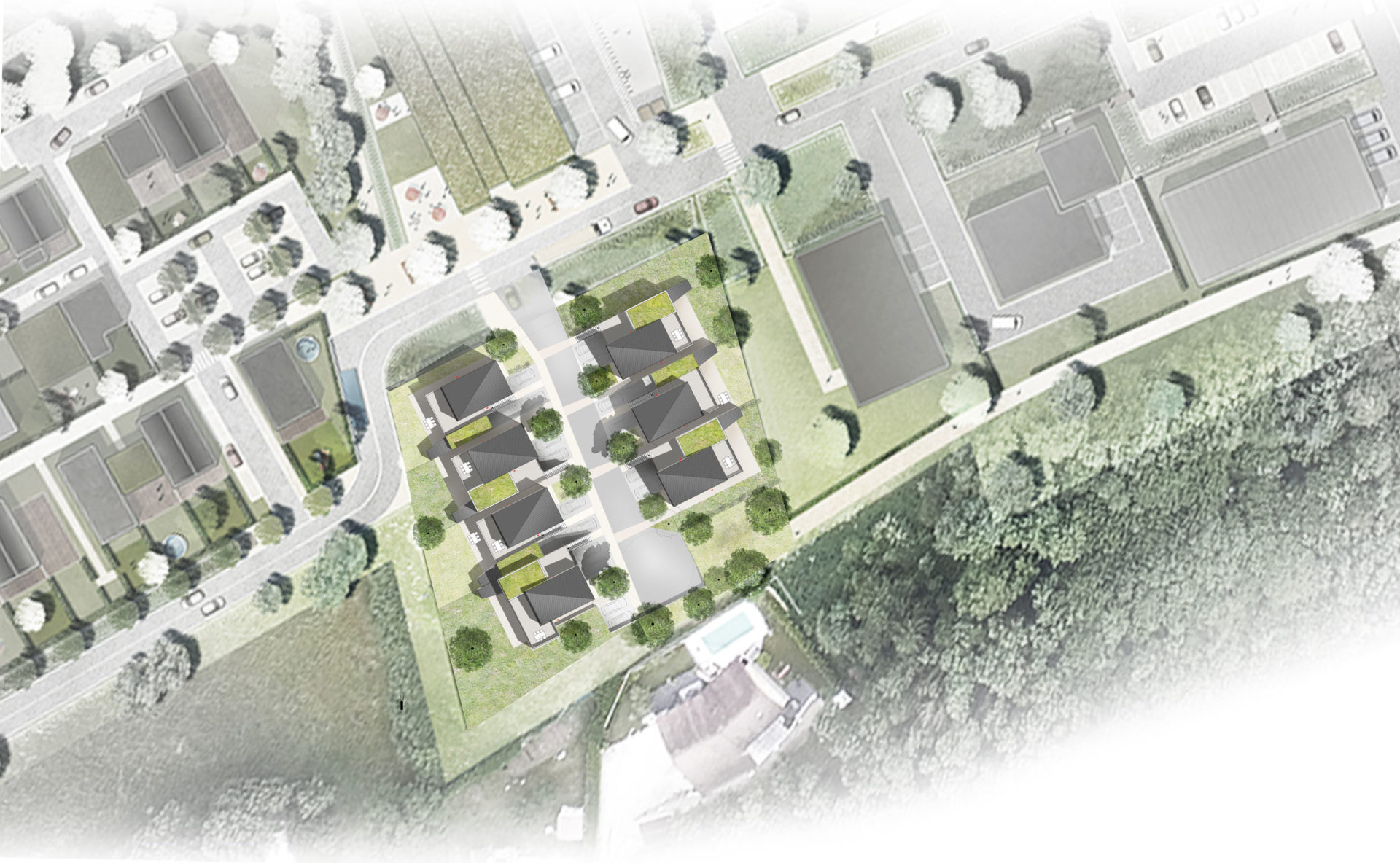 ASB-architecture-logements-intermediaires-la-corderie-bois-isere-plan-masse-couleur