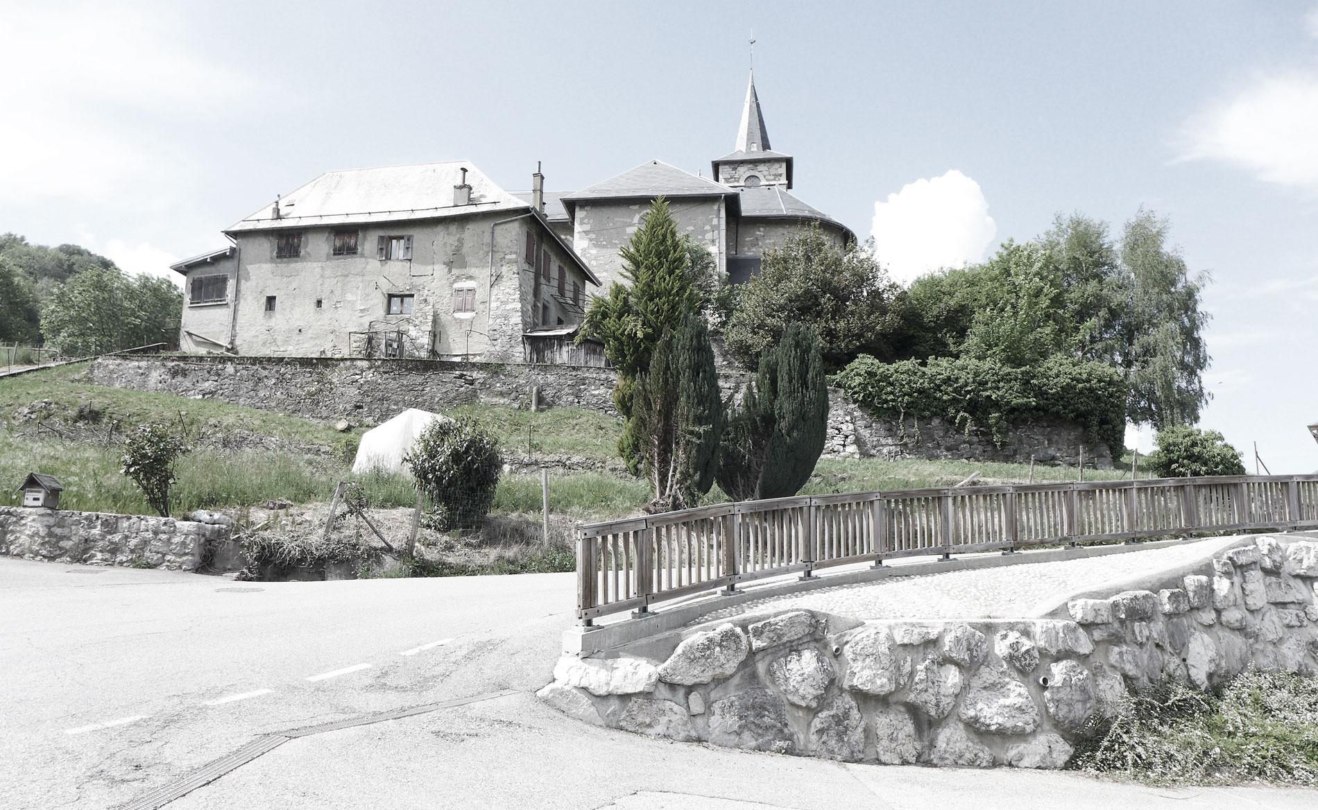 concours-saint-sulpice-savoie-logements-chef-lieu-habitat-dans-la-pente-site