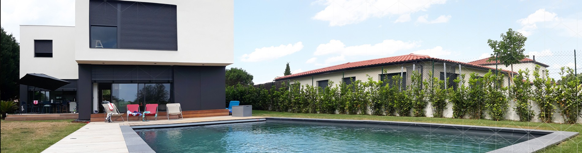 Maison Contemporaine Toit Terrasse actu asb architecte - maison contemporaine toit terrasse
