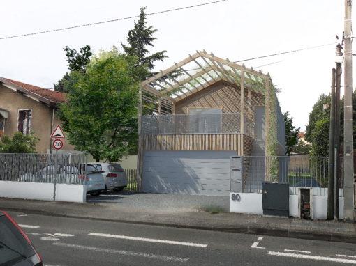 densification pavillonnaire