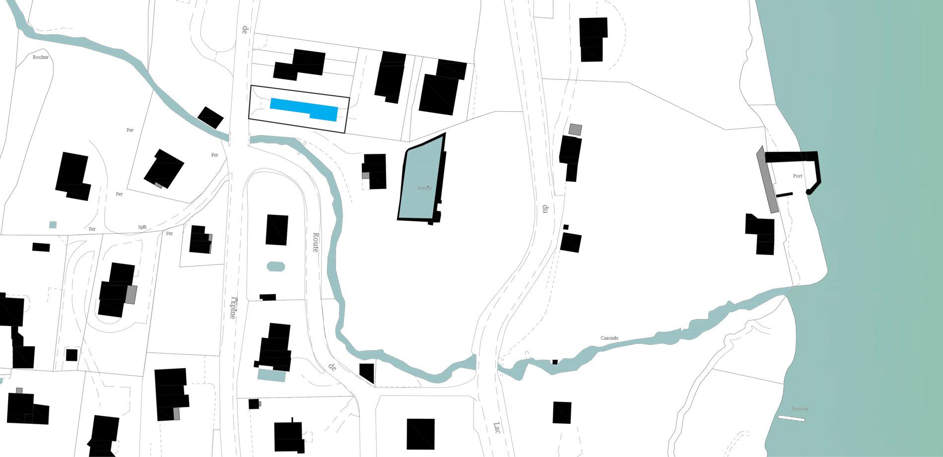 ASB architecte chambery savoie maison ossature bois bourdeau 7