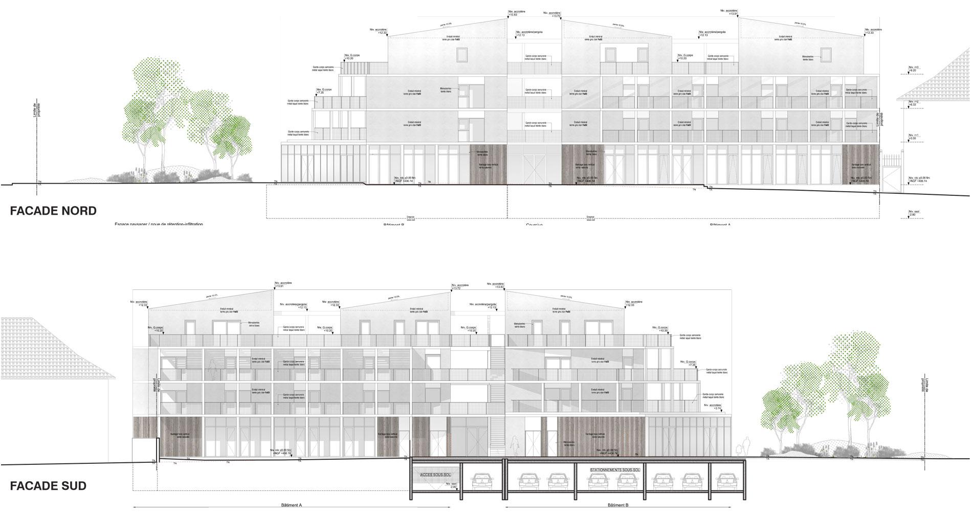 ASB architecture - chambéry savoie logement hotel restaurant 7