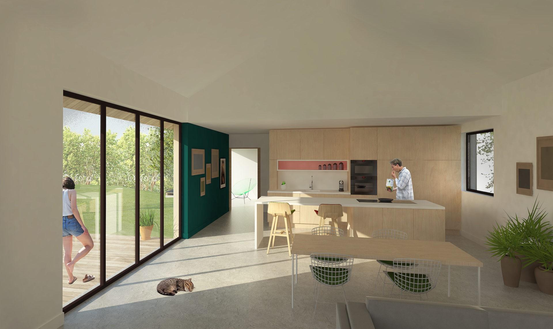 ASB-architecture-architecte-savoie-maison-contemporaine-bois 3
