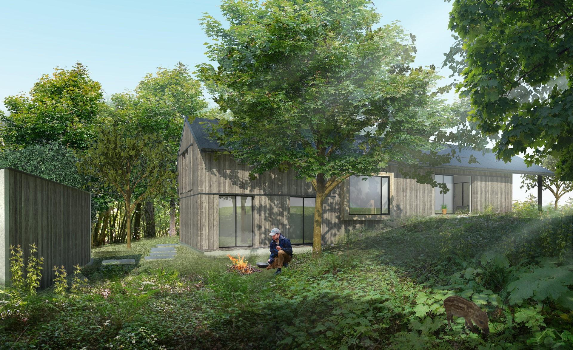 ASB-architecture-architecte-savoie-maison-contemporaine-bois 1
