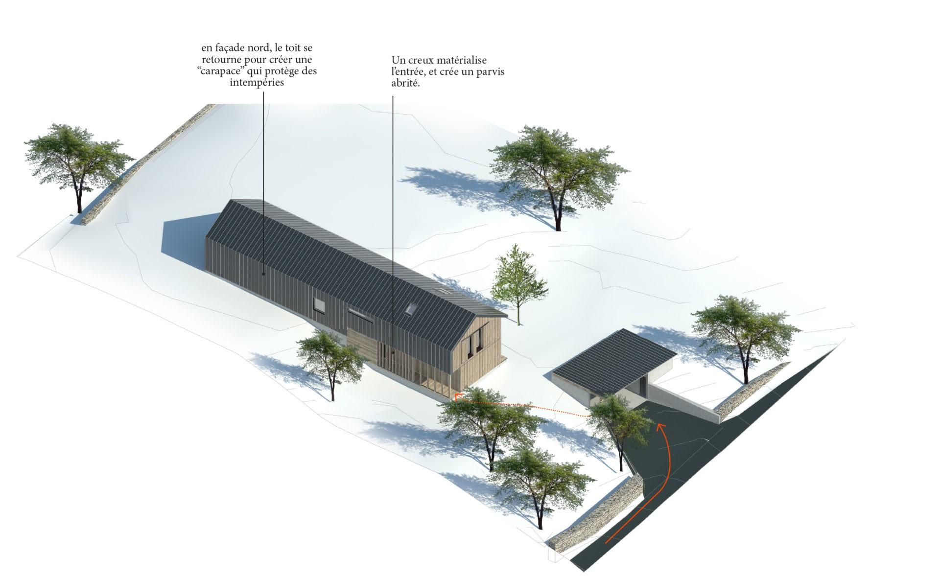 ASB-architecture-architecte-savoie-maison-contemporaine-bois 6